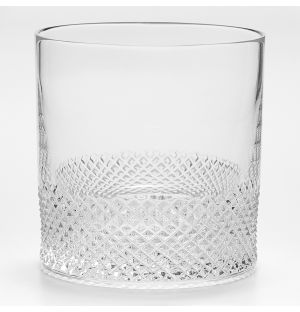 Verre à whisky Diamond