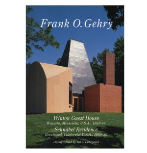 Residential Masterpieces #18: Frank O. Gehry - Winton / Schnabel