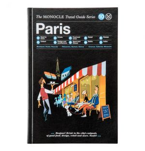 The Monocle Travel Guide : Paris