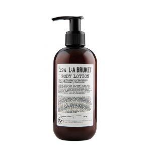 Lait pour le corps N°124 sauge romarin lavande - 250 ml