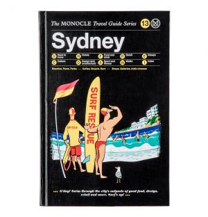 The Monocle Travel Guide : Sydney