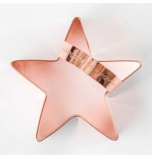 Emporte-pièce étoile