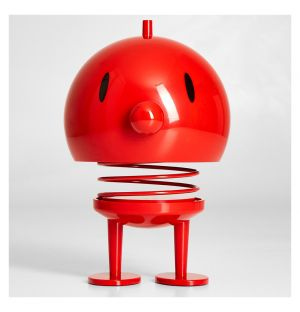 Figurine Mega Bumble Rouge