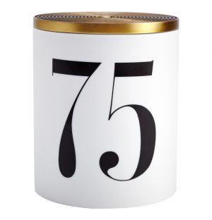 Bougie Thé Russe n°75