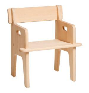 Chaise enfant CH410 Peters Chair - Carl Hansen