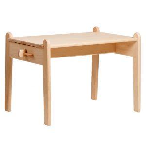 Table pour enfant CH411 Peters Table - Carl Hansen