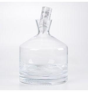 Carafe à whisky Alba