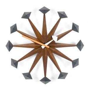 Horloge Polygon Clock - Vitra