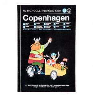The Monocle Travel Guide : Copenhagen