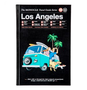 The Monocle Travel Guide : Los Angeles