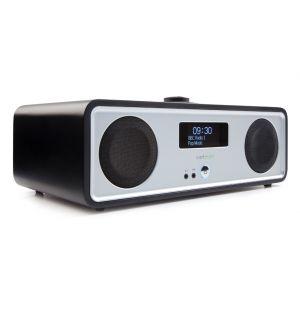Système audio R2 MK3 noir