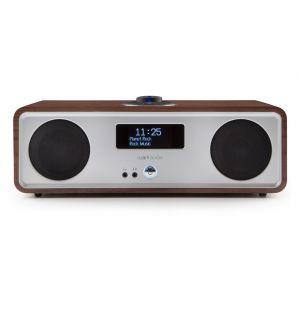 Système audio R2 MK3 noyer