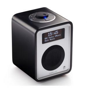 Radio R1Mk3 Deluxe noire