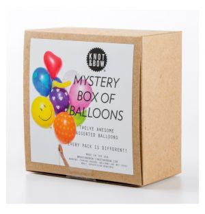 Ballons de fête colorés