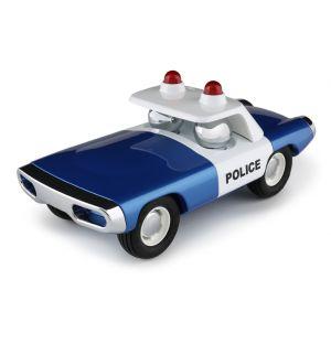 Voiture de police Maverick Heat