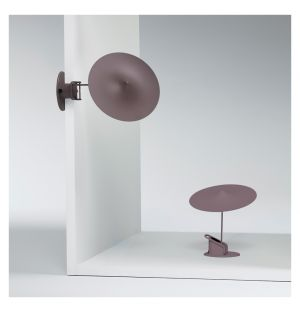 Lampe taupe w153 île