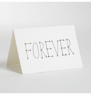 Carte Forever