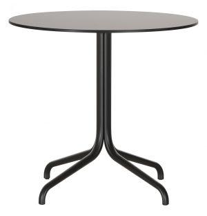 Table Belleville ronde - Vitra