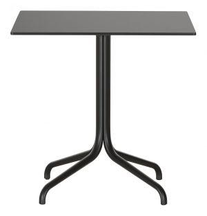 Table Belleville carrée - Vitra