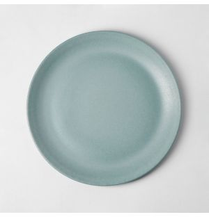 Assiette à dessert Ombra Cielo 21,5cm Bleu Ciel