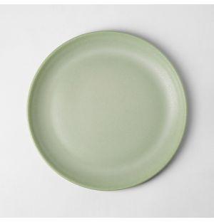 Assiette à dessert Ombra Foglia 21,5cm Vert