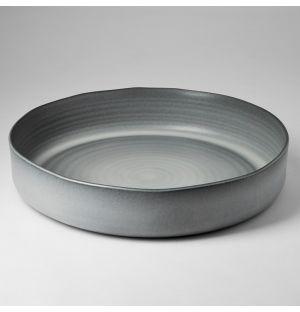 Saladier Toulouse gris - Large