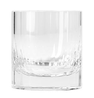Verre Single Fluted Old Fashioned