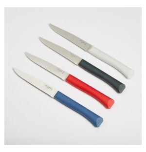 Ensemble de 4 couteaux de table Bon Appétit +