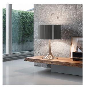 Lampe de table Spun T1 mud - Flos