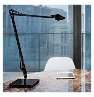 Lampe Kelvin Edge noire - Flos