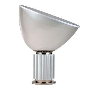 Lampe de table Taccia LED small silver - Flos