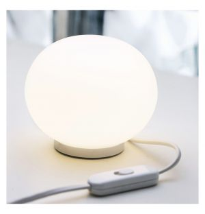 Lampe Glo-Ball Basic Zero - Flos