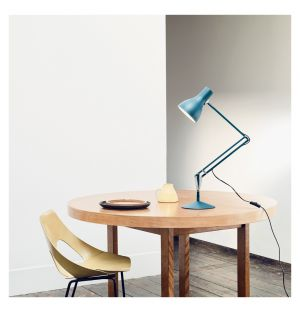 Lampe Type 75 bleu Margaret Howell