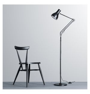 Lampadaire Type 75 couleur au choix - Anglepoise