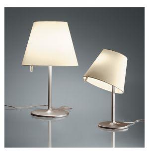 Lampe de Table Melampo Notte bronze - Artemide