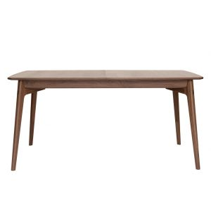 Table extensible Dulwich noyer - 200 à 300 cm