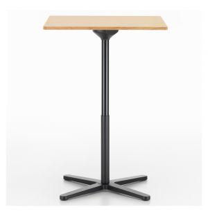 Table haute carrée Super Fold