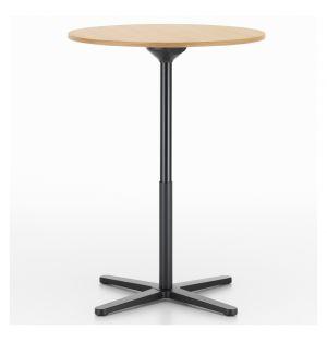 Table haute ronde Super Fold