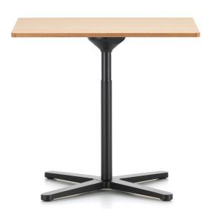 Table Super Fold rectangulaire chêne clair - Vitra