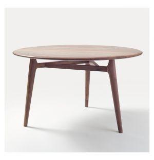 Table Solo en noyer - Medium