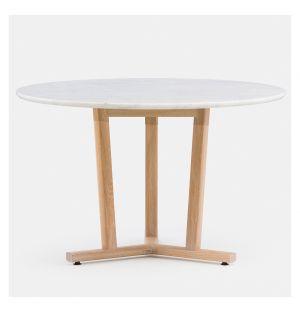 Table Shaker en chêne blanc