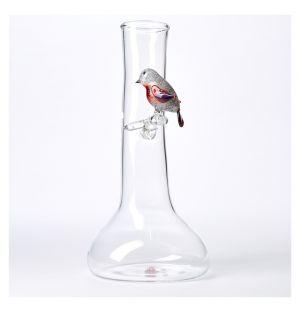 Vase Rouge-gorge