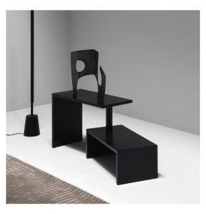 Table basse Basello noire