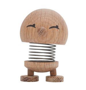 Figurine Baby Woody Bimble chêne