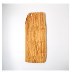 Planche à découper rustique - 60 cm