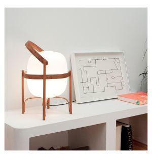 La collection de lampes Cesta & Cestita