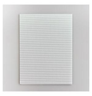 Panneau mural Sheet blanc