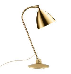 Lampe Bestlite BL2 Laiton Intégral