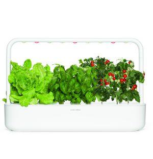 Smart Garden 9 Blanc
