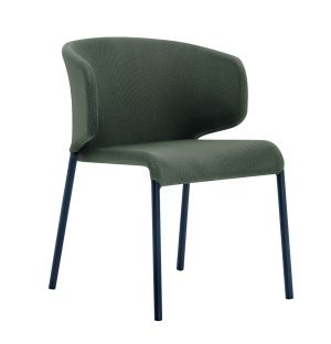 Chaise Double 011 grise